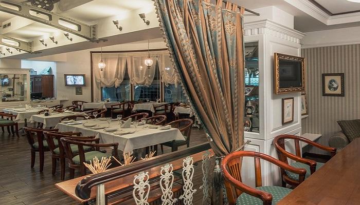 7 лучших мест, где можно пообедать в Ялте.