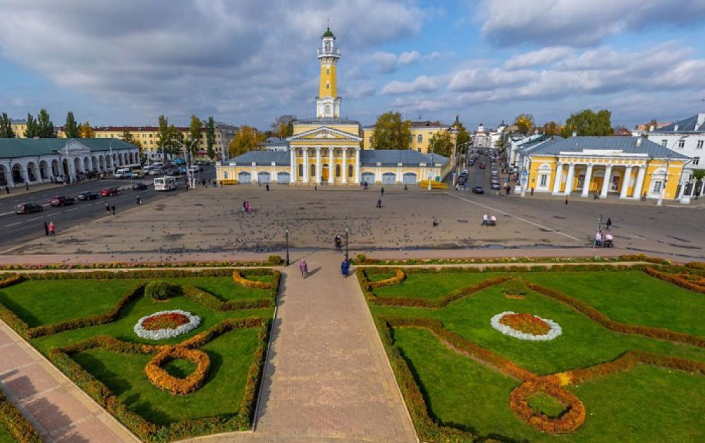 8 мест в Костроме, которые необходимо посетить каждому туристу