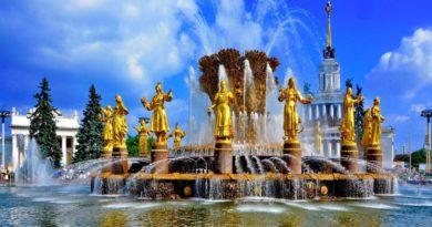 Достопримечательности Москвы, которые стоит посмотреть