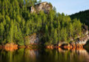 Дикая природа Урала