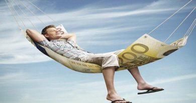 5 идей, как получать пассивный доход