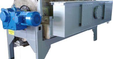 Оборудование для переработки минерального сырья