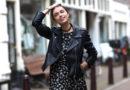 Женская косуха – с чем носить вневременную кожаную куртку? 5 советов по стилю, собранных по всему миру