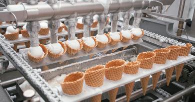 Автоматизация пищевой промышленности