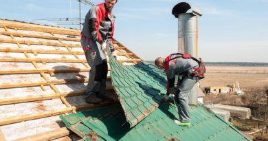 Чем лучше делать гидроизоляцию крыши