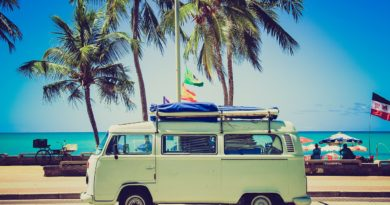 Необходимые вещи для путешественника