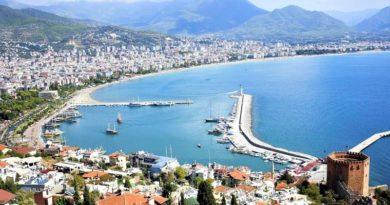 Аланья, Турция: куда сходить и что посмотреть?