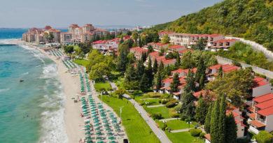 Правила посещения Болгарии для россиян в 2021 году