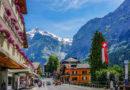 Швейцария — маленький мир