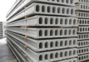 Эксплуатационные особенности и преимущества бетонных плит перекрытия