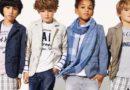 Основные тенденции модных новинок 2021 для мальчиков