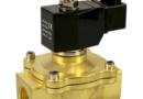 Как выбрать и установить электромагнитный клапан для воды?