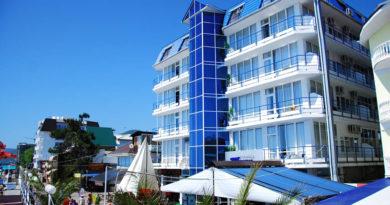 Отдых в Лазаревском в 2021 году: цены на жилье, лучшие гостиницы и места отдыха