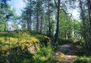 Сампо – удивительная гора Карелии