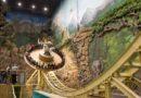 Тематический парк развлечений «Остров мечты» в Москве