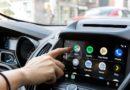 Мультимедийная система на Android для BMW