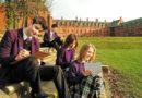 Средние и старшие школы в Великобритании