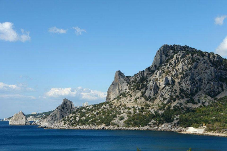 Гора Кошка — памятник природы