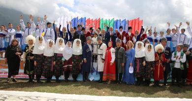 Народы Дагестана